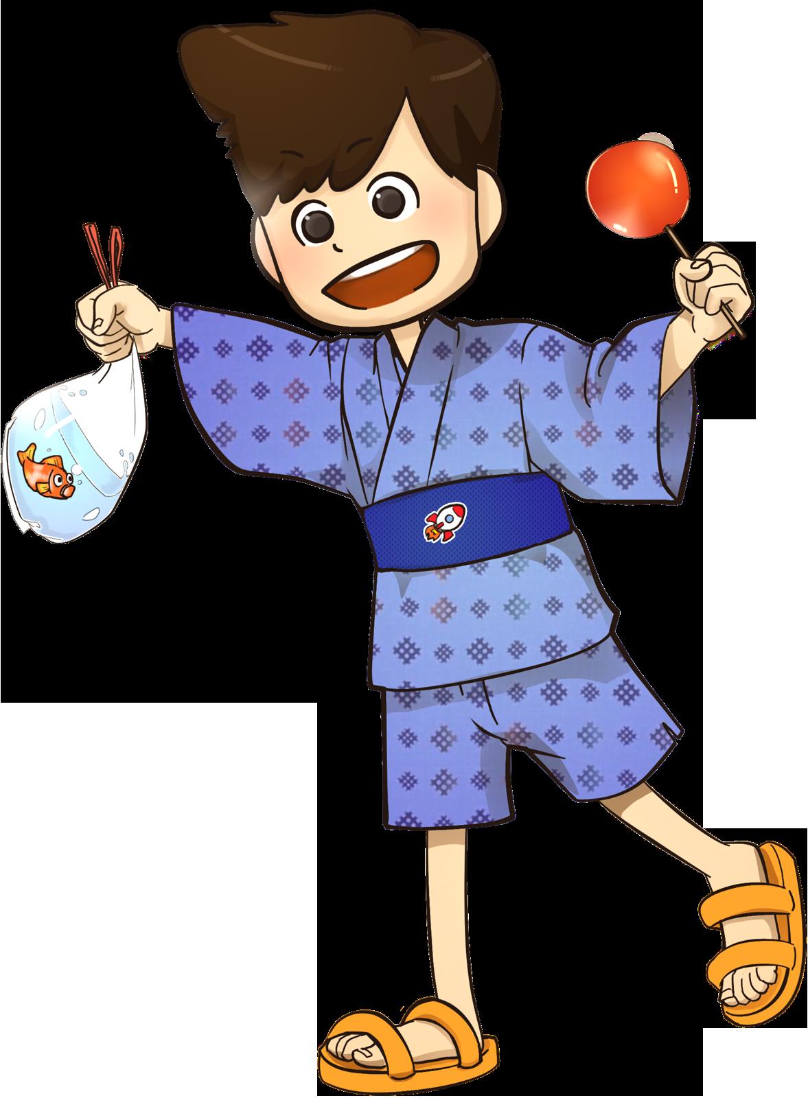 Tsubasa+Fish